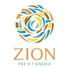 Zion-Pre-K - Grow
