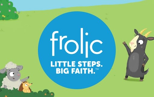 Frolic Play Group (Family Ministry)