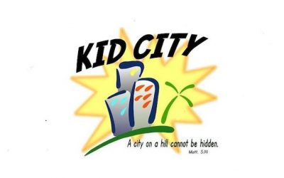 Kid City Sunday School
