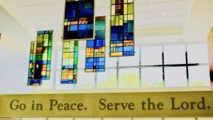 Evangelism Zion Lutheran Church