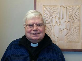 Pastor Jim Barsch