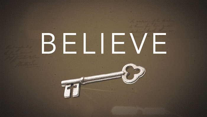 Believe ~ A 30-Week Bible Study