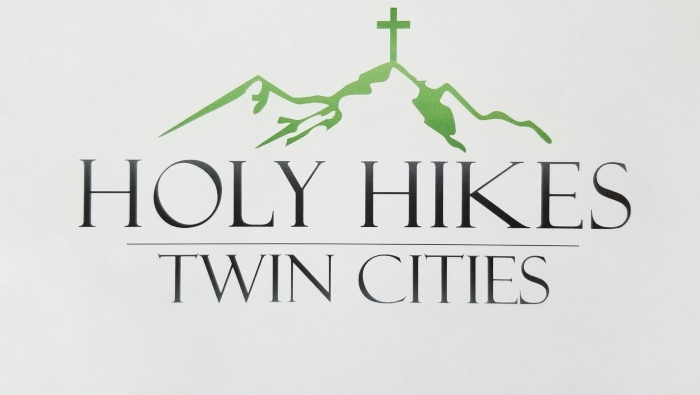 Holy Hikes Twin Cities