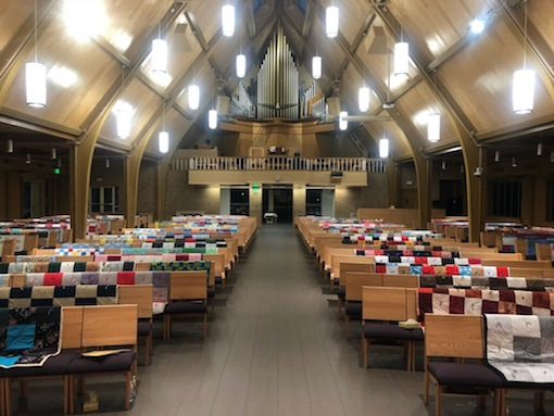 Zion Quilts 2018