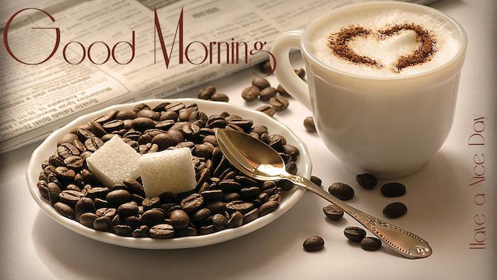 Coffee, Conversation and Prayer!