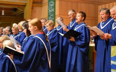 All Choir Homecoming