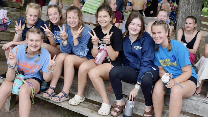 Camp Wapo June 2019 - Zion Lutheran Anoka