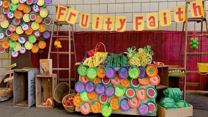 Fruity Faith Vacation Bible School