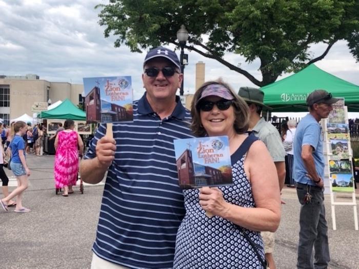 Zion Riverfest Anoka 2019