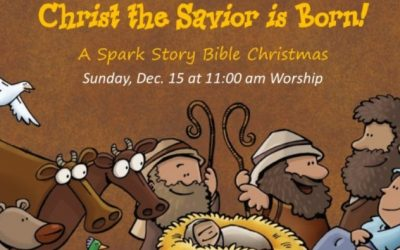 Zion Kids Christmas Program