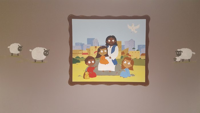 Dot Hagstrom - Zion Nursery 3