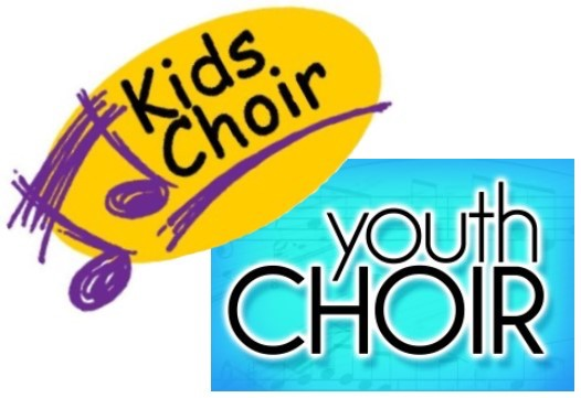 Kids & Youth (Virtual) Choir