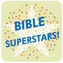 Bible Superstars Logo