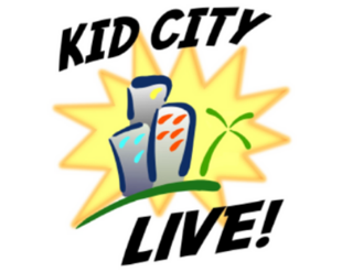 Kid City Live - Zion Lutheran Anoka