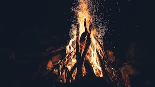 Weekly Bonfires
