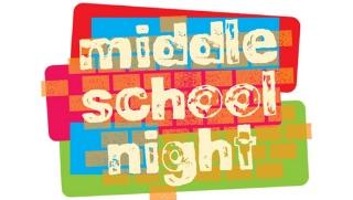 Middle School Night - Zion Lutheran Church, Anoka