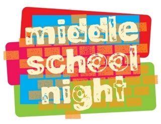 Zion Middle School Night, Anoka
