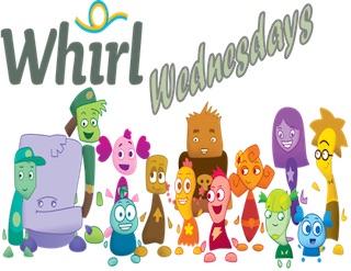 Whirl Wednesdays