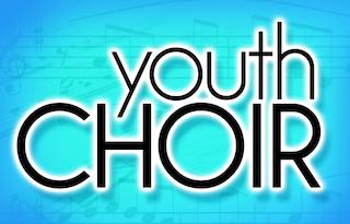 youth choir - Zion Lutheran Church, Anoka