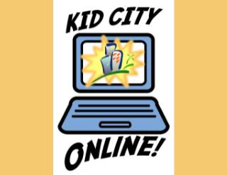 Kid City Online